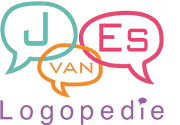 Logopediepraktijk  J. van Es Logo